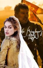 The Kingslayer's Rose by poseidonic
