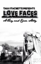 Love Faces by Dollazz