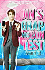 Jin's Graphic Contest 📷 (Part 2) by Omom23