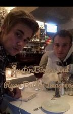 Justin Bieber Ryan Butler and friends imagines by StarMcBroom