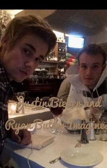 Justin Bieber Ryan Butler and friends imagines