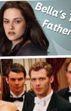 Bella's True Father  by Malec_Trash_4_Life