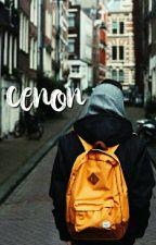 Cenon (One Shot) by endingation