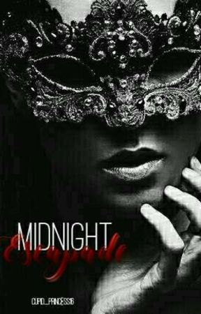 Midnight Escapade  by Cupid_princess16