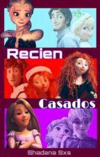 Recien Casados by ShadanaSxs