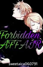 ♀♂FORBIDDEN AFFAIR♂♀ by sweetaica060791