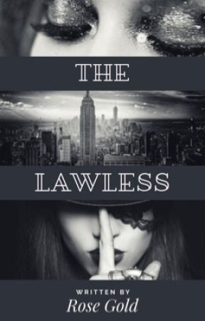 The Lawless by barrybeebenson1
