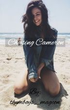 Chasing Cameron by themboys_magcon