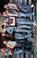 the outsiders preferences by theoutsidersfunn