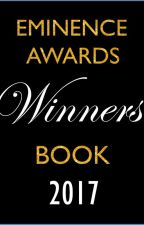 WINNERS' BOOK by Eminence_Awards