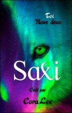 Saxi by CTOTHEORA