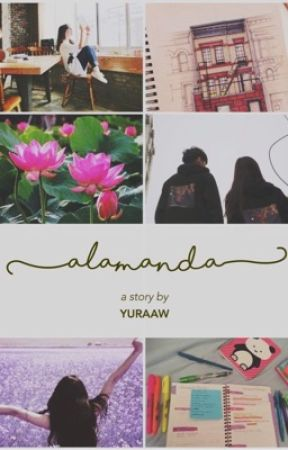 Alamanda by yuraaw