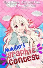 Maido's Graphic Contest [OPEN]  by Maido_PonyNiLium