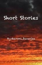 Short Horror Stories by sharoni_banerjee