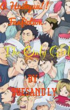 The only girl [ Haikyuu!! various X reader] by suesandly