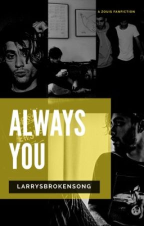 Always you by larrysbrokensong