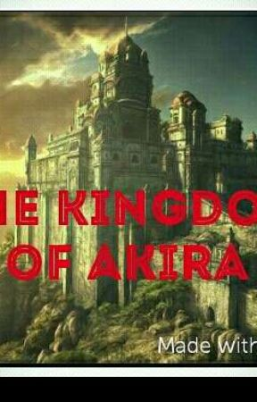 THE KINGDOM OF AKIRA by Regard08