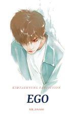 [C] ego ;kth by mr_dna00