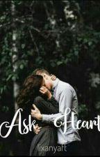 Ask Heart by lixanyaft