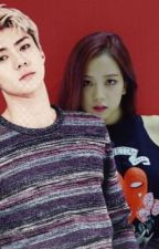 I Love You ( EXO and BLACKPINK ) fanfic by taeyongstrack