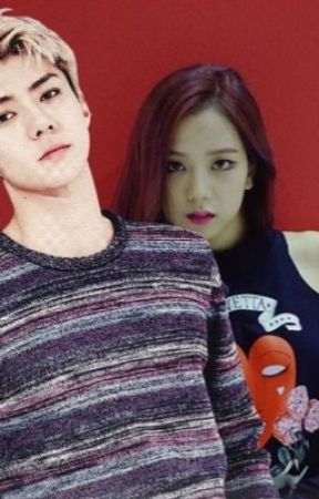 I Love You ( EXO and BLACKPINK ) fanfic by sestalofficial