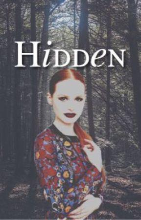 Hidden by -rags-