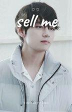 sell me • taehyung by kfeeling