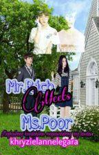 Mr.Rich Meets Ms.Poor by khryzielannelegara