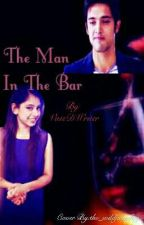 The Man In The Bar by VatsDWriter