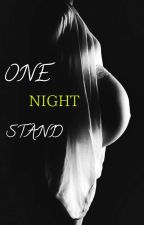 One Night Stand ( Book 16 ) by CocoaButterDior