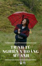 [Series][SNSD][Jeti] Trịnh Tú Nghiên X Hoàng Mỹ Anh by _mapollon