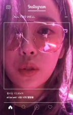 「 # ALL TOO WELL + MYG 」 by ueroda