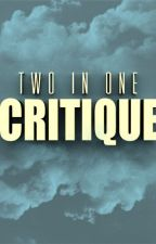 2 in 1 Book Critique by 2in1Critique