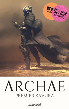 Chroniques Arcaniques: 1er Kavura {T.1} by Asamashi