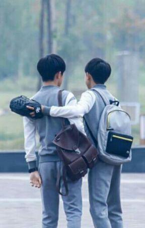 Đoản Văn ThiênNguyênThiên by Love9212811