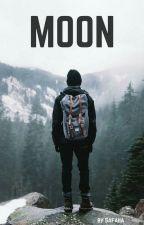MOON by Safaiia