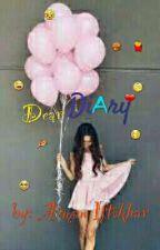 'Dear Diary' by AimanIftikhar
