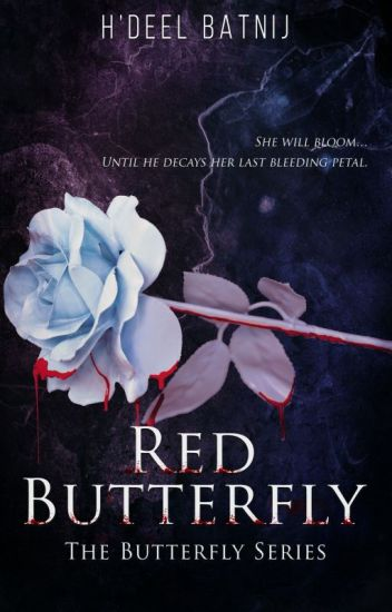 Red Butterfly - The Butterfly Series