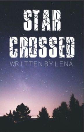 Star Crossed by kleinhorn_