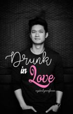 Drunk In Love (Glee & Mike Chang Fanfiction) [Discontinued] by ryderlynnfever