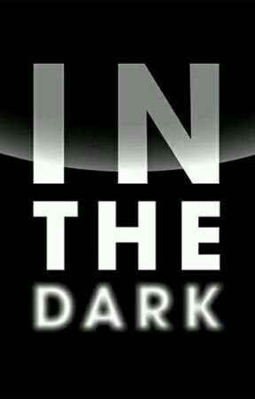 In The Dark by SillySpongebob