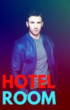 HOTEL ROOM   STONY by SPID_PeterParker