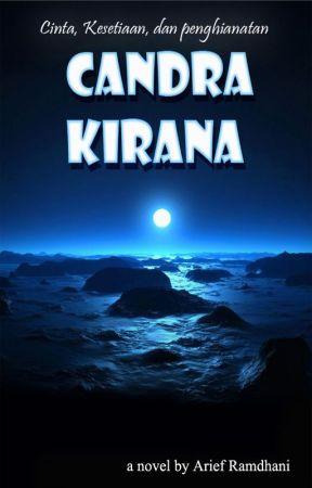 CANDRA KIRANA by AriefRamdhani04