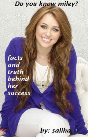 Do you know Miley? by saliha_y