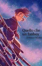 Quello che un Fanboy pensa delle Fangirl by fanboy_per_caso