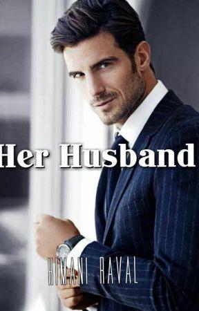 Her Husband by LucifersMinion
