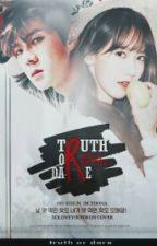 Truth or Dare-YoonHun by choizuazua