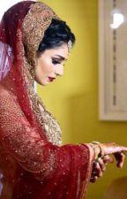 Le destin d'une Pakistanaise by Noooor_96