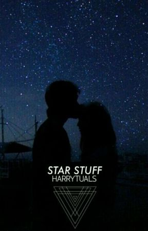 star stuff | ✓  by harrytuals