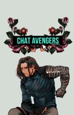 💫 Chat Avengers 💫 by holmescoming